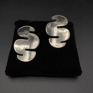 clips vintages 60S design